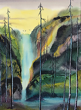 Oregon Society of Artists : Adult Classes